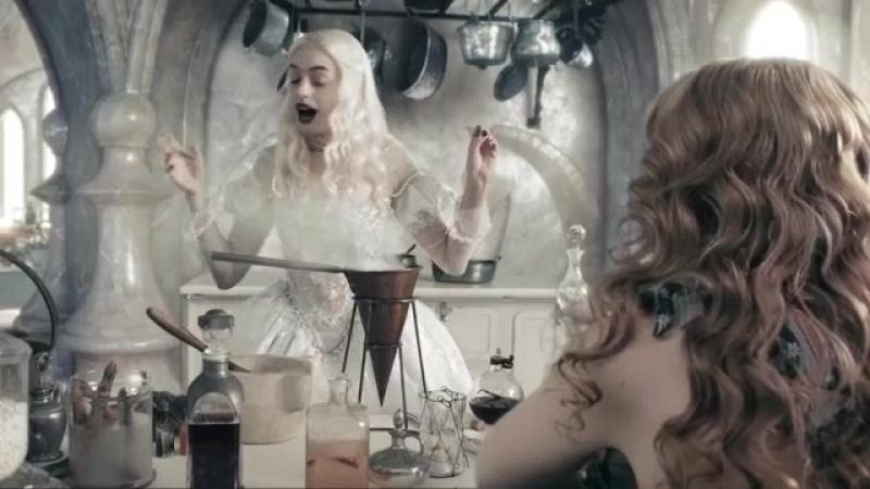 зелье белой королевы или старый рецепт некроманта
