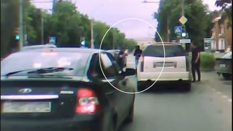 В Перми будут судить хулиганов, избивших битами мотоциклиста