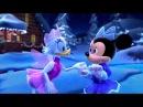 Микки: И снова под Рождество - Трейлер