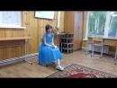 Изба читальня в пансионе РАССВЕТ Тема Стихи о девичьей чистоте