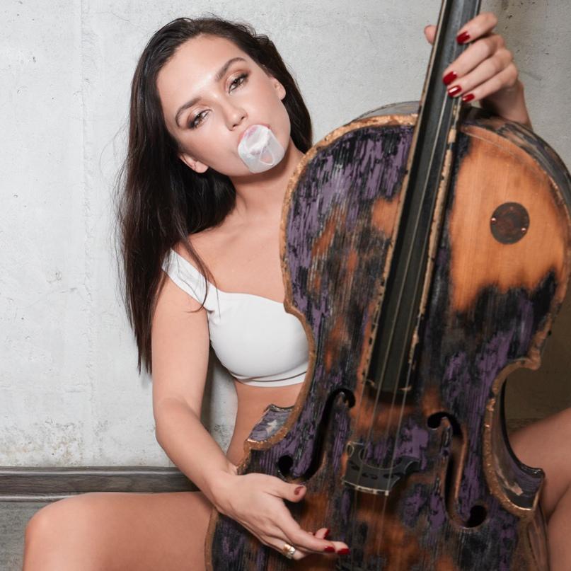 Ольга Серябкина   Москва