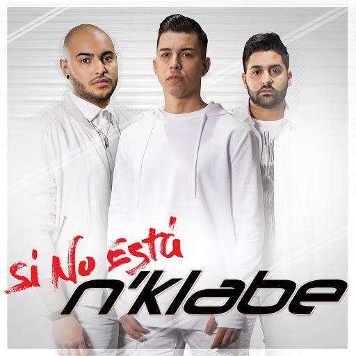N'Klabe альбом Si No Esta N'Klabe