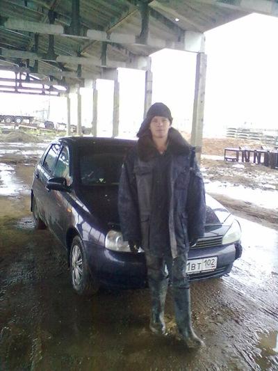 Андрей Лубков, 17 января , Чайковский, id224678867