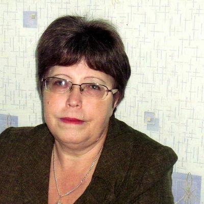 Людмила Трубицына, 2 мая 1957, Пермь, id192074218