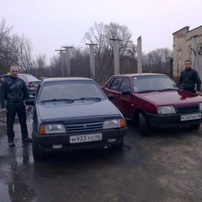 Иван Ефанов, 26 февраля 1993, Москва, id52001557
