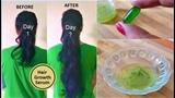 Aloevera Gel + Vitamin E Oil Hair Growth Serum to get Long Hair with Coconut oil &amp Amla Oil