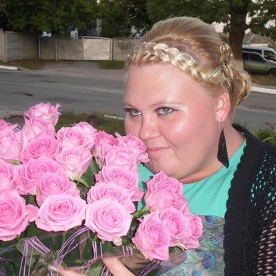 Наташа Пятецкая, 2 сентября 1988, Тараща, id193335847