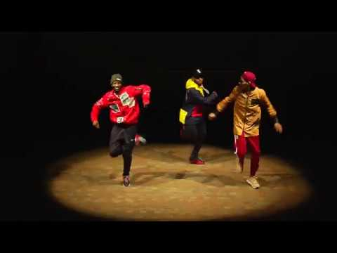 City Dance Onstage 2018 | King Charles, Prince Jron, Pause Eddie, Lord Fin, Jimmy Nguyen