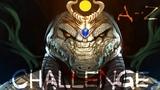 SOBEK: [A-Z] Challenge   [А-Я] Челлендж   Grandmaster Ranked Duel 1x1
