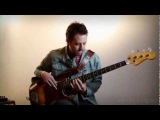 Sean Hurley - Bassist for John Mayer, Alicia Keys, Vertical Horizon and countless others..