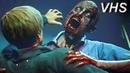 Resident Evil 2 Remake геймплей - 17 минут игры на русском - VHSник