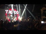 Talco in Moscow 06.10.2018