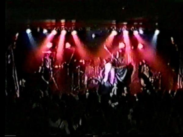 Nerv Rituell - Untitled (Live) (1999)