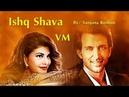 Ishq Shava - VM Hrithik Roshan and Jacqueline Fernandez
