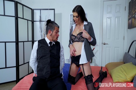 Angelina diamanti bambino tease me please me digital - 1 1