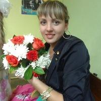 Анкета Ирина Третьякова