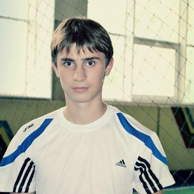 Дмитрий Костенко, 23 июня , Мариуполь, id97170095
