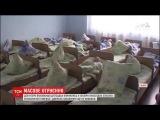На Льввщин з симптомами отруння госпталзували девятьох вихованцв дитячого садка