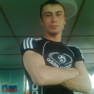 Валера Асатурян, 12 апреля 1989, Киренск, id224081371