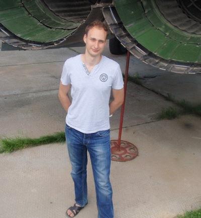 Андрей Тустов, 7 сентября , Минск, id39641965