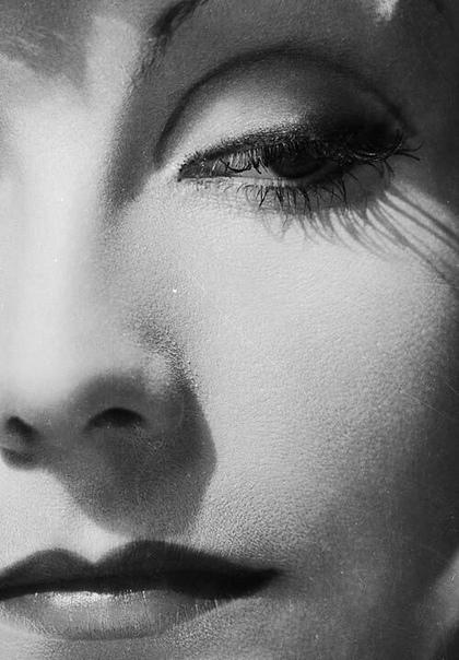 Грета Гарбо Несравненная шведская и американская актриса.