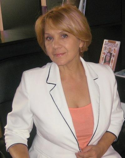 Татьяна Гребенникова, 27 мая 1962, Бирск, id197894498