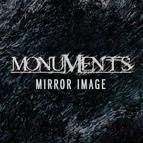 Monuments альбом Mirror Image
