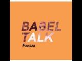 Fakear - Babel Talk (14 июня 2018)
