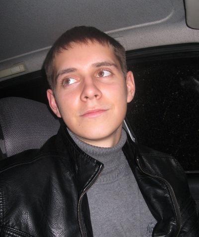 Иван Саблин, 26 марта , Самара, id27786625