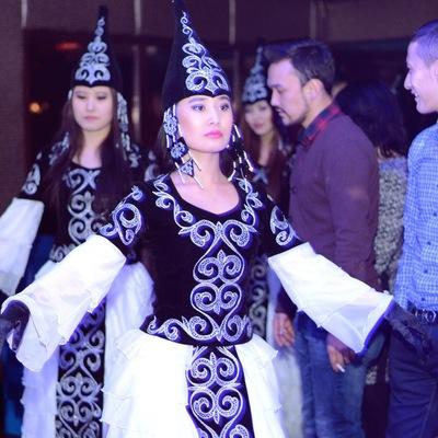 Asel Aibarova