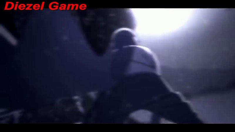 Аниме клип для Diezel Game (ссылка на канал в описание и на группу вк )