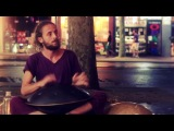 Meet Klaim : The Hang Drum player