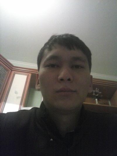 Дастан Абишев, 26 августа , Екатеринбург, id2211835
