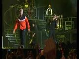 Tiziano Ferro - La Traversata Dell' Estate (Live in Rome 2009 Official HQ DVD).flv