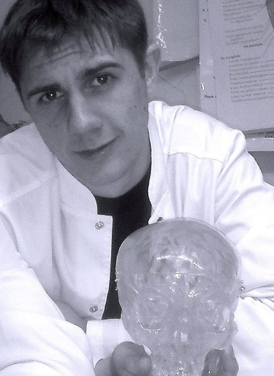 Александр Шлегель, 16 марта , Москва, id121994352