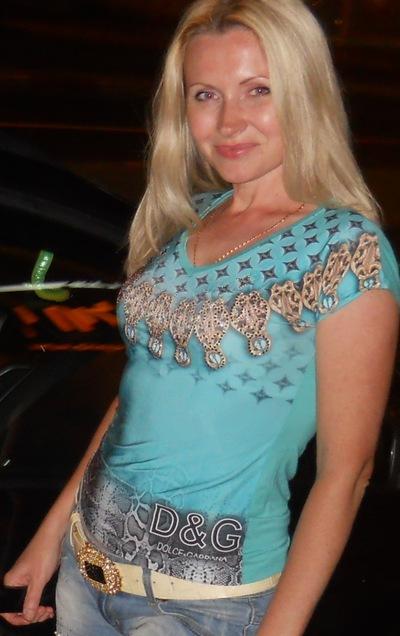 Oksana Selyutina, 13 апреля , Санкт-Петербург, id82083345