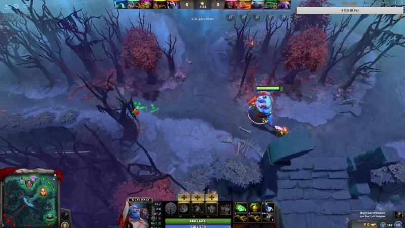 Battle cup vs Miracle w33 gorgc