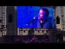 RobBenedict playing Fare Thee Well @Comic_Con 2018!! supernatural…