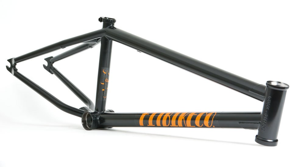 fit bike tom dugan frame