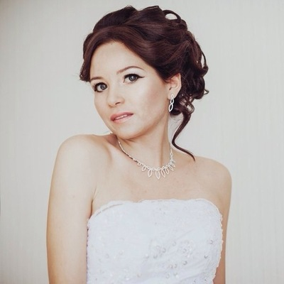 Альбина Зияитдинова, 7 ноября , Николаев, id18948668