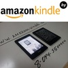 Электроные книги Amazon Kindle 6, Paperwhite 3