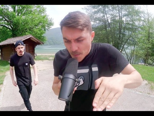 [ Alem ] [ Colaps ] [ Wabbpost ] Aggressive Beatbox Freestyle