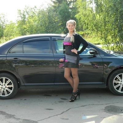 Елена Тамчук, 26 апреля 1988, Барнаул, id134209263