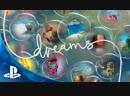 PlayStation VR Dreams - VR GAMECLUB Хабаровск