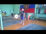 Артём Горбаченко-08 гр-на гр. с+св.с+т.-30 кг.