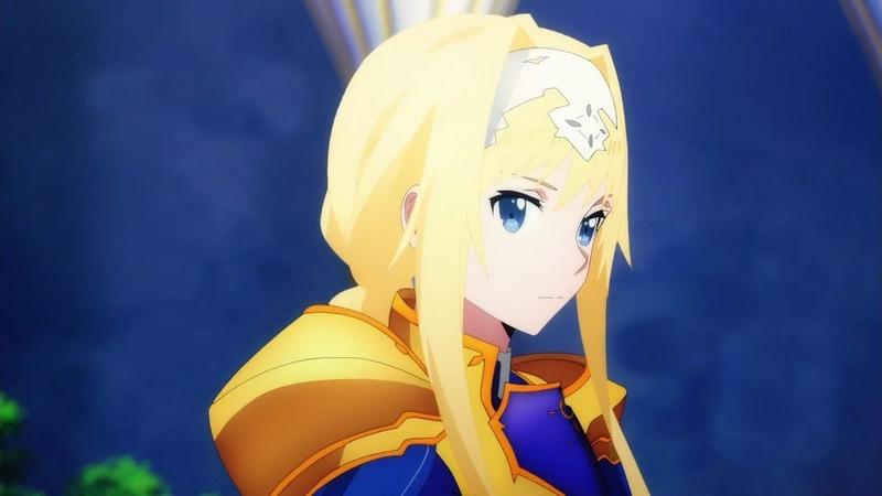 *NEW* Sword Art Online - Alicization [Opening Theme 2]