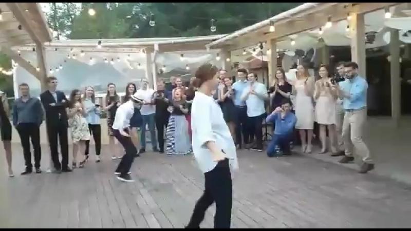 Свадебный Танец💙Алексей и Екатерина