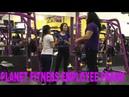 Planet Fitness Trolling Part 7: Fake Employee Prank