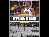 Let's run it back