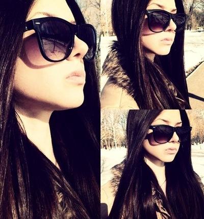 Анна Крикунова, 6 марта , Балаково, id160237546